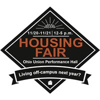 2014 Off-Campus Housing Fair