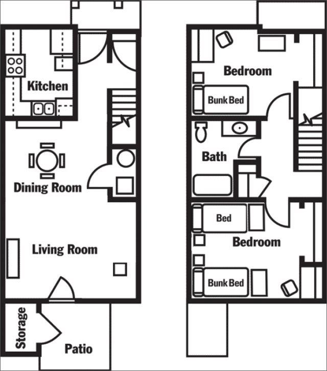 ATI/Wooster Campus : University Housing