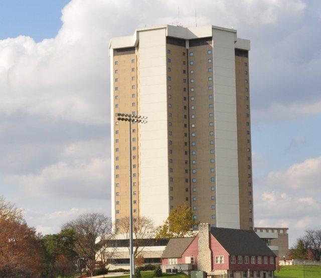 Ohio State Apartments: Gallery : University Housing