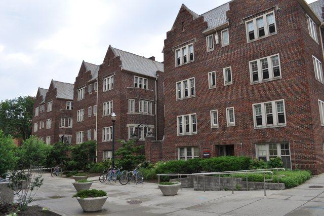 Gallery : University Housing