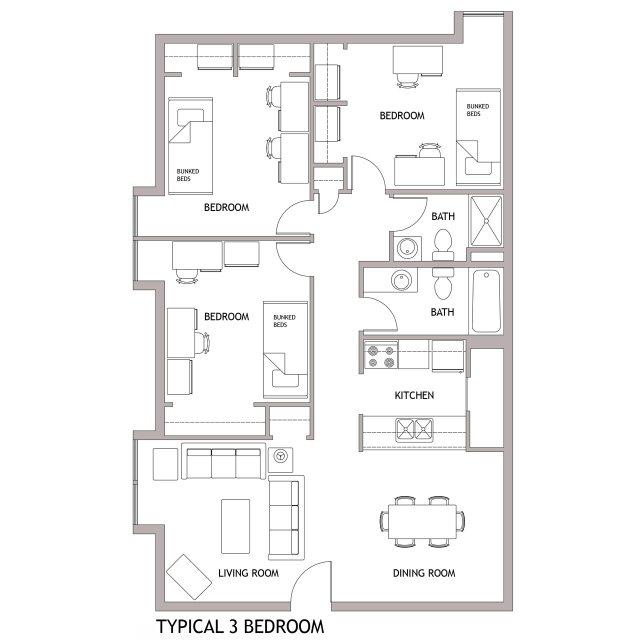 Efficiency Apartments Mansfield Ohio