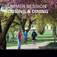 FEATURE: Summer Session