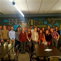SUSTAINS at Invenergy